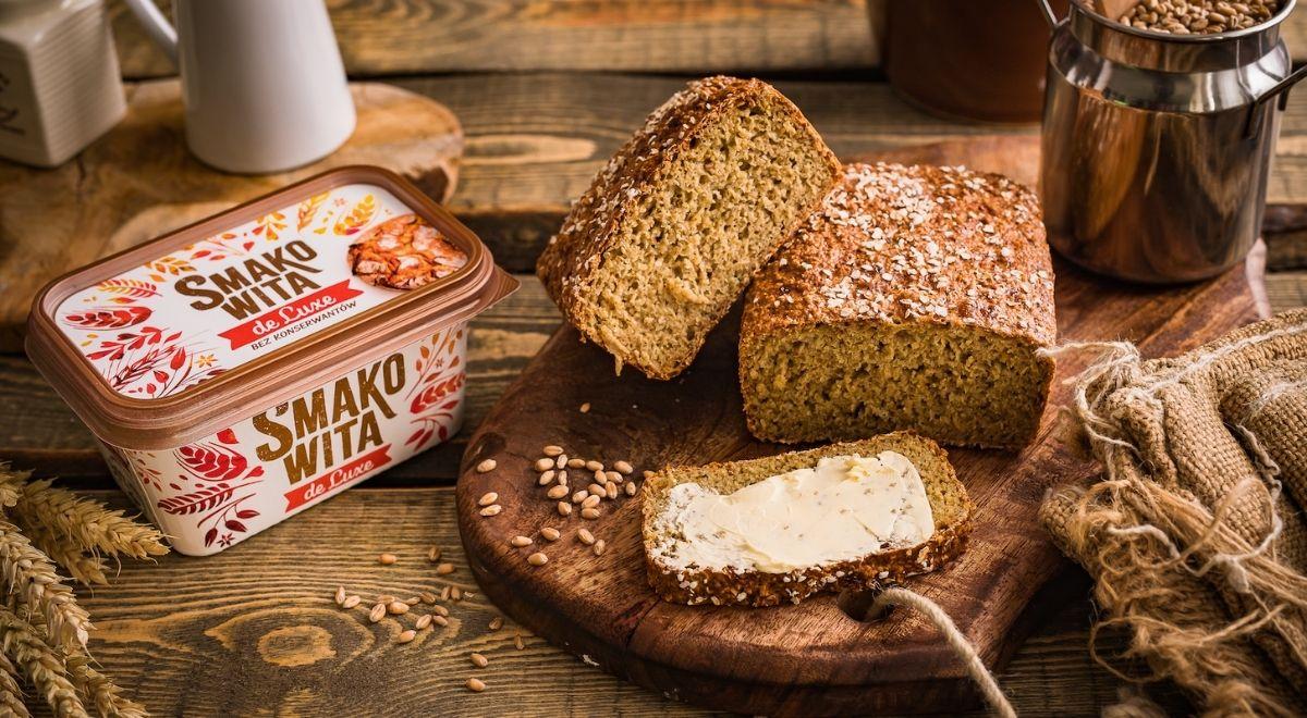 Przepis na chleb Dukana