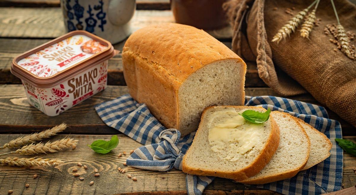 Francuski chleb z automatu