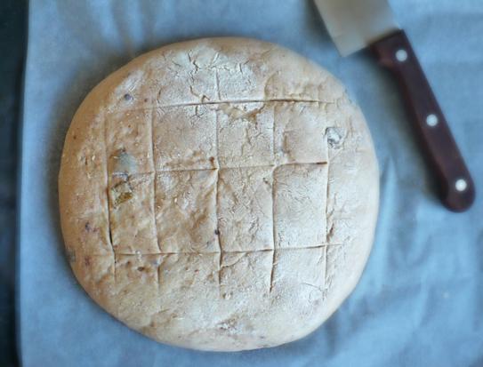 chleb figowy