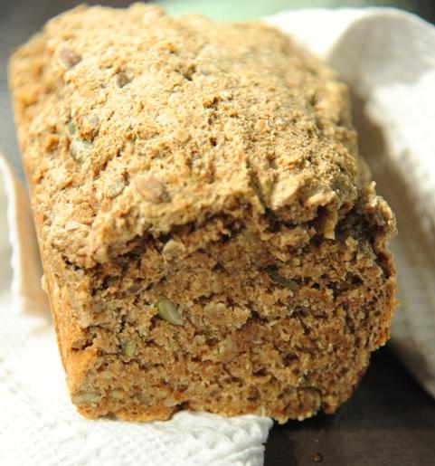 Chleb razowy długowyrastający