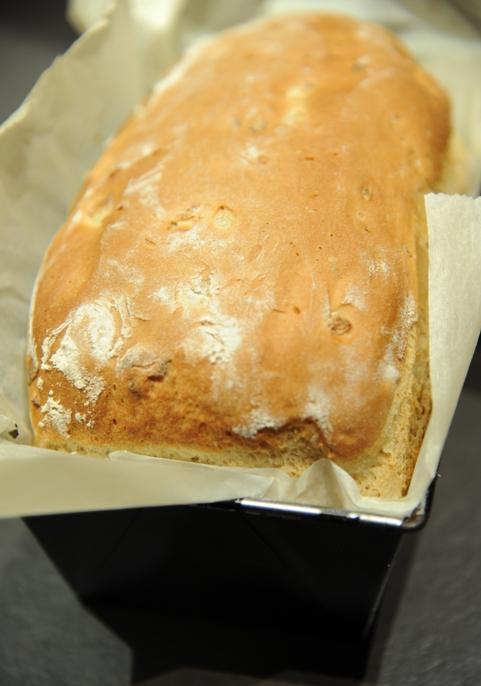 orkiszowy chleb