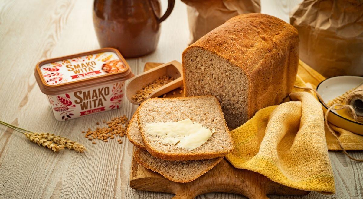 Pszenny chleb na zakwasie z automatu
