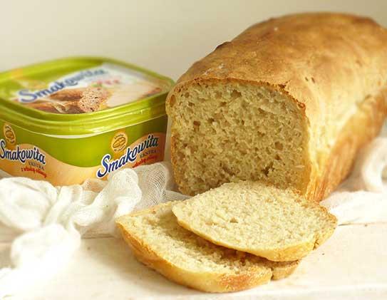 nocny chleb orkiszowy
