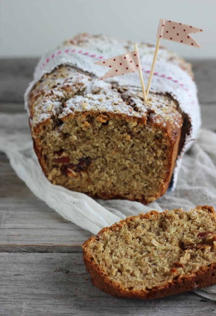 chleb muffinowy