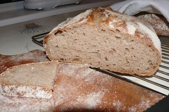 Tartine bread – o wyjątkowej metodzie przygotowywania chleba