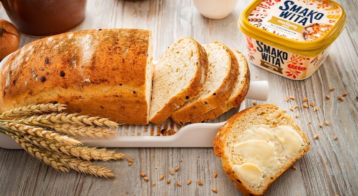 Chleb cebulowy