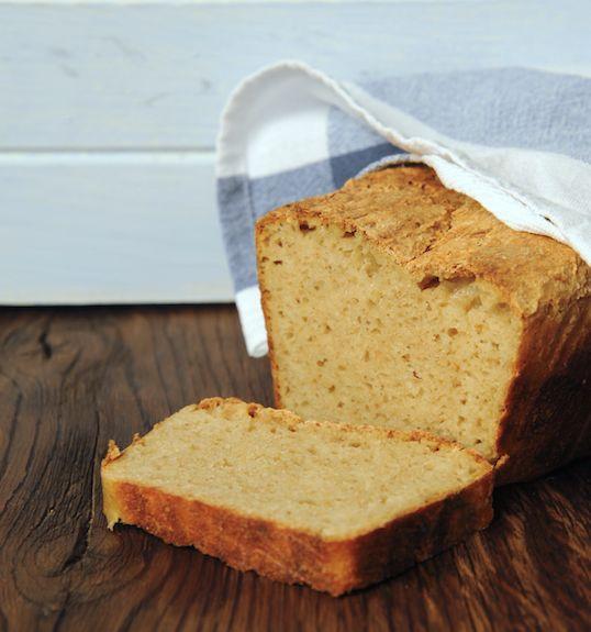 Chleb pełnoziarnisty na jogurcie (na zakwasie pszennym)