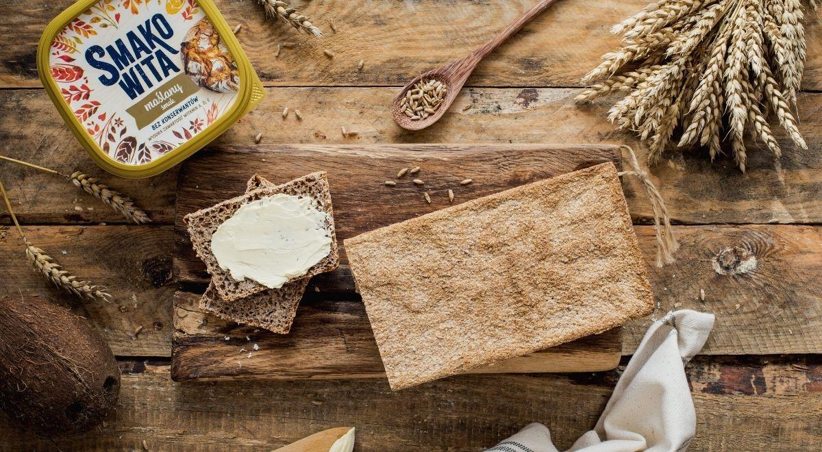 Przepis na szybki i prosty chleb razowy