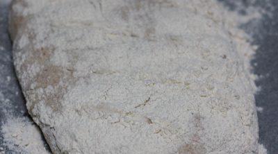 wyrabianie
