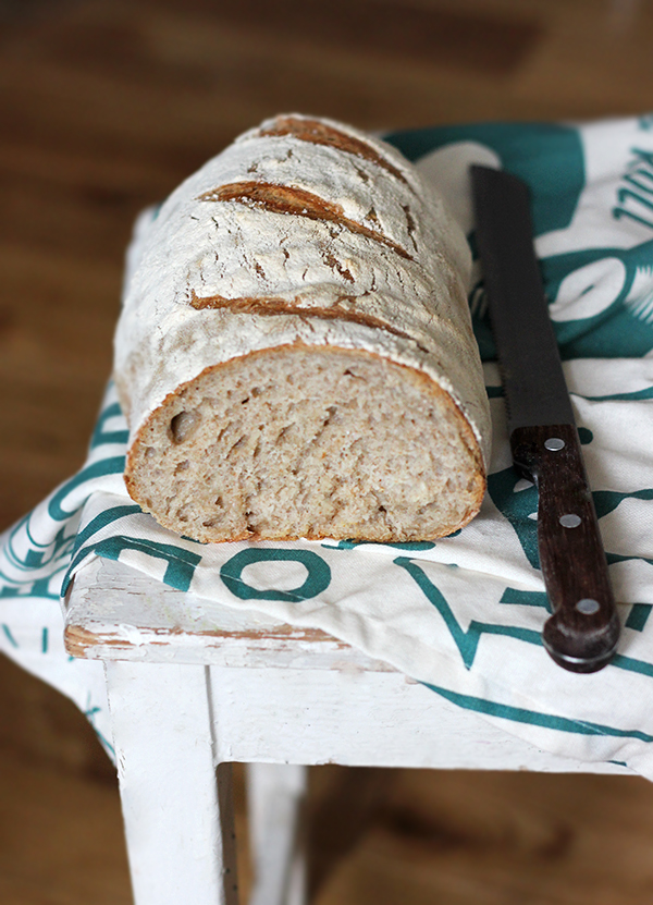 pieczenie chleba jest proste