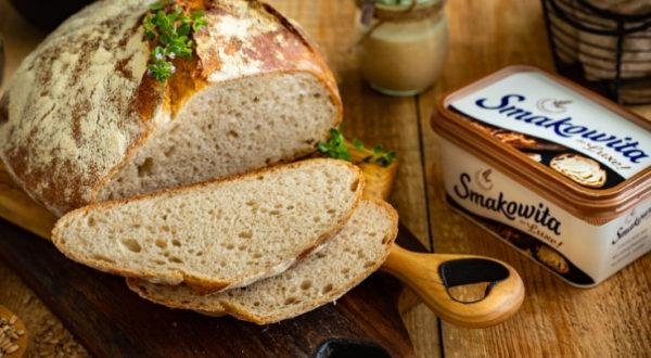 Pieczenie chleba jest proste!