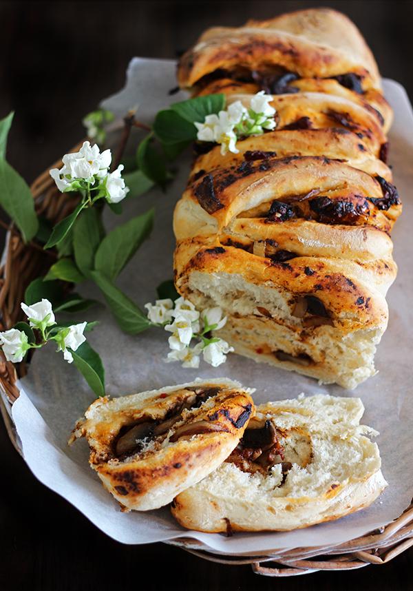 chleb piknikowy