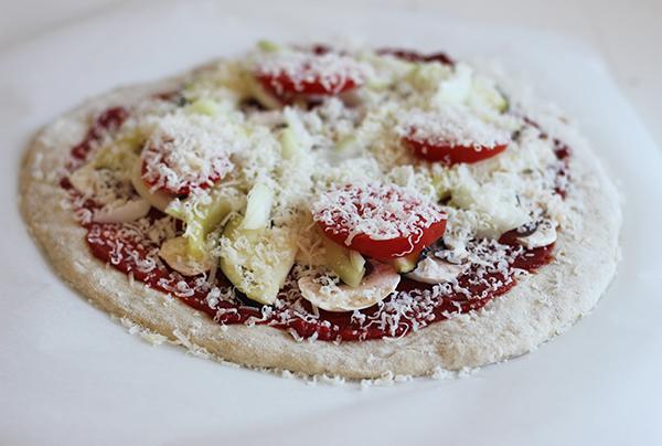 Jak zrobić pizzę na zakwasie