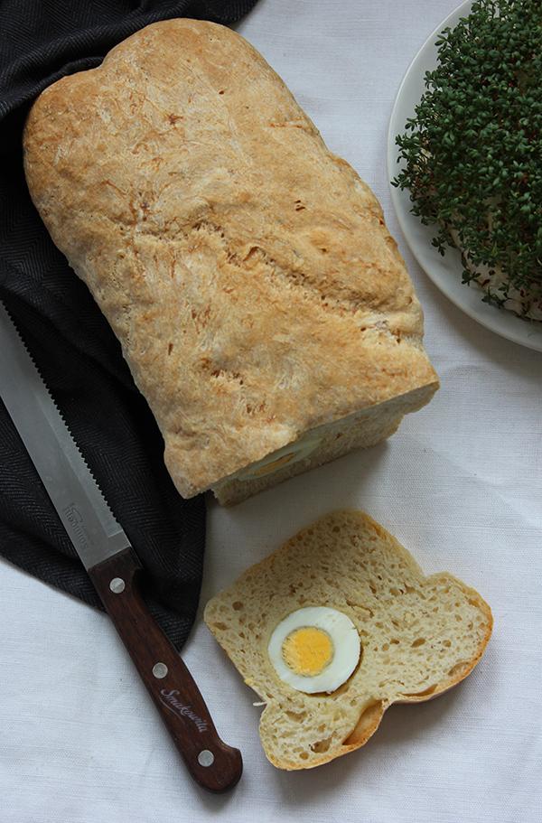 Wielkanocny chleb