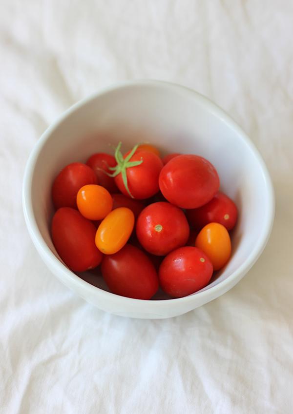 Pomidorowe bułeczki