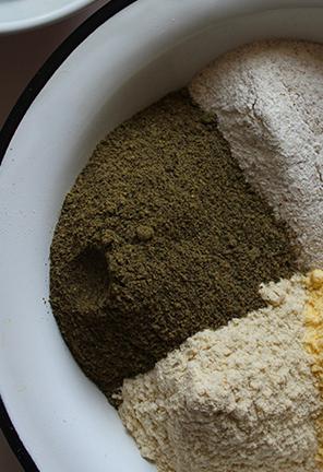 Inne mąki