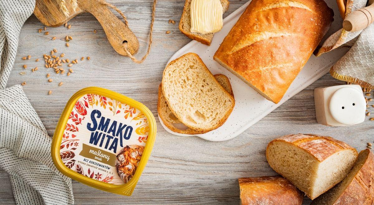 Uniwersalny chleb pszenny