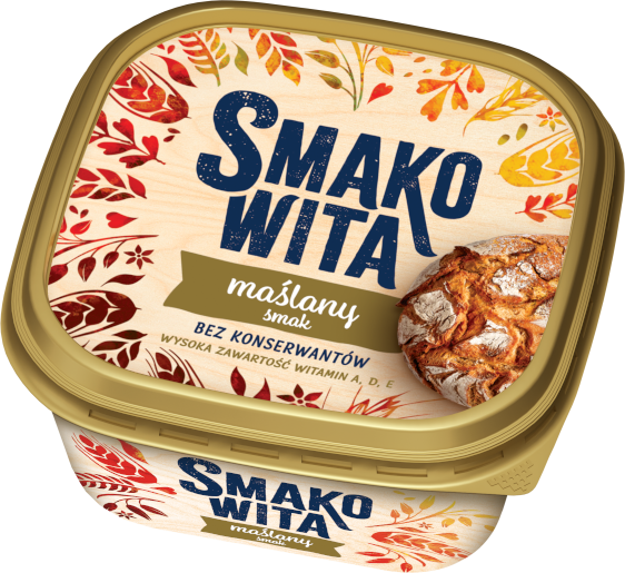 Smakowita Maślany Smak