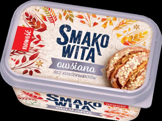 Smakowita Owsiana